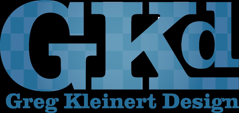 Greg Kleinert Design