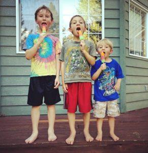 Popsicle Gang